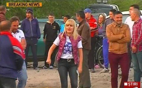 Șoc! ANAF, pe urmele Elenei Udrea. Ce se întâmplă cu moșia fostului ministru