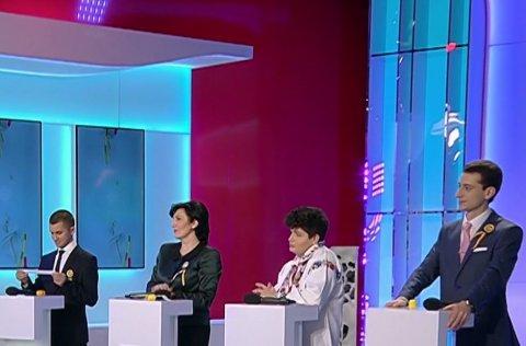 Antena 3 reia seria concursurilor de avergură naţională! Vorbește-i României de 1 Decembrie, la...