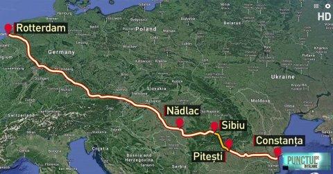 Exclusiv Antena 3, anchetă devastatoare cu privire la infrastructura României