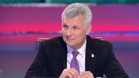 Daniel Zamfir face publică o discuție cu Dragnea: Sunt dați afară din casă!