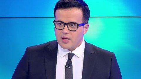 Mihai Gâdea: Începând cu ora 21.00 este un atac informatic major împotriva trustului nostru de presă