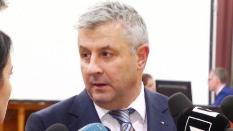 """Florin Iordache: """"E incorect ca intrarea României în Schengen să fie condiţionată de MCV"""""""