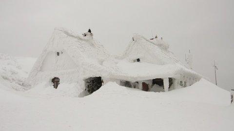 Prognoza meteo pentru weekend. Meteorologii anunță temperaturi de iarnă