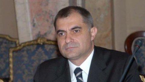Ambasadorul Mihnea Constantinescu a murit la 57 de ani