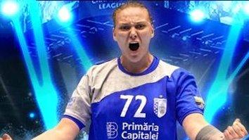 CSM București a câștigat grupa D a Ligii Campionilor la handbal feminin. Victorie superbă...