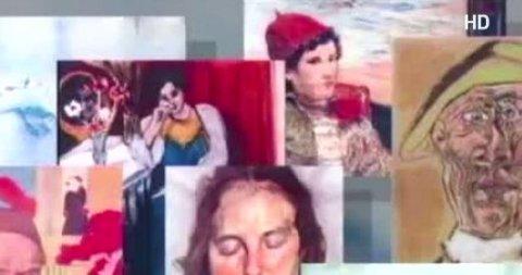 Tabloul pictat de Picasso, furat de români acum șase ani, a fost găsit de o scriitoare