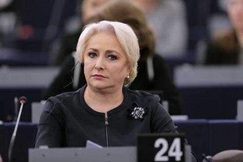 Viorica Dăncilă, mișcare-bombă în războiul cu Iohannis. Le-a cerut miniştrilor Şova şi...