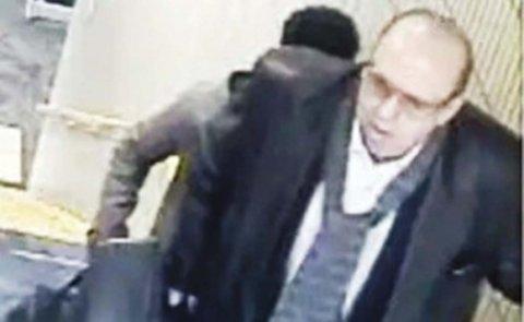 Cum a reuşit un român să jefuiască o bancă din Marea Britanie fără să fie prins
