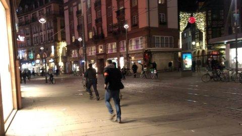 """Renate Weber, mărturii despre atacul armat din Strasbourg: """"Eu am vrut să ies și am ieșit. În..."""