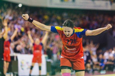 Breaking News România revine eroic în fața Spaniei la Campionatul European de handbal feminin și e aproape de...