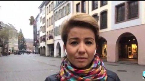 Ce se întâmplă la o zi de la sângerosul atac din Strasbourg. Antena 3, informații în...