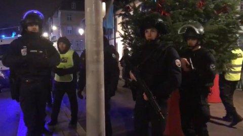 Noi detalii despre autorul atacului din Strasbourg. Ce a descoperit poliția