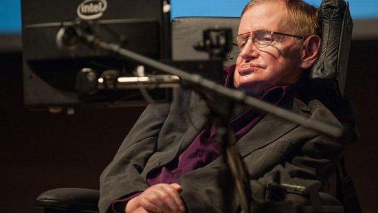 """Geniul Stephen Hawking avertizează lumea: """"Dacă nu facem asta, omenirea nu va mai rezista"""" 442"""