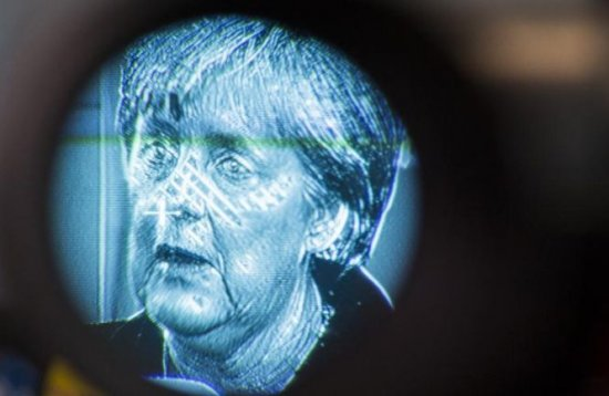 Merkel vrea TAXE pentru AVERILE MARI. Concelarul german vrea să condiţioneze acordarea ajutorului financiar extern pentru statele din zona euro 407