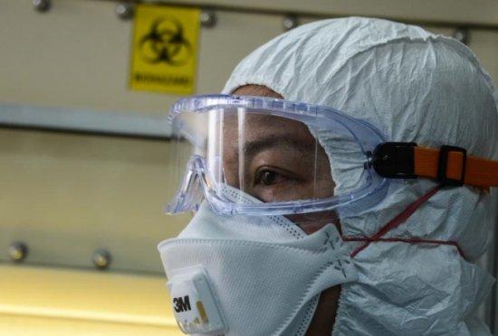 OMS: Este probabil ca noul coronavirus să se transmită de la om la om 416