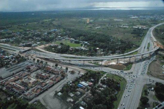Ţara de 50 de ori mai mică decât România ne dă lecţii! Are autostrăzi ca în filmele Science Fiction 442