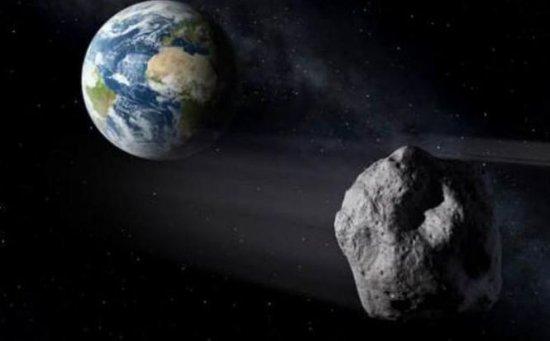 Niciun alt corp ceresc nu s-a mai apropiat atât de mult de Terra. NASA anunţă că un asteroid uriaş va trece prin apropierea Pământului 407