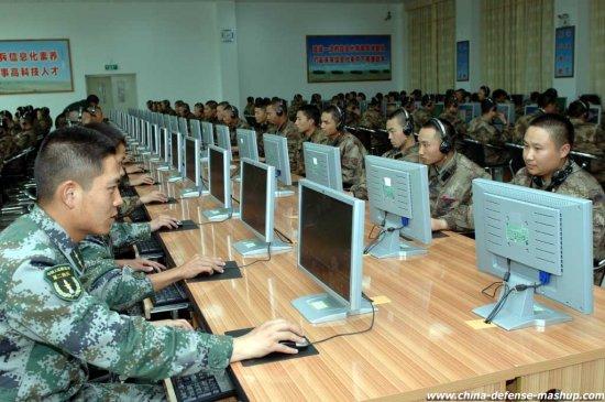 Chinezii au FURAT de la americani. Cea mai puternică ţară din lume, lovită într-un punct sensibil 442