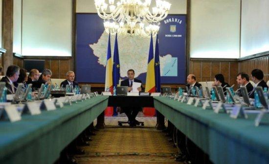 """Guvernul va sesiza ICCJ pentru posibile nereguli în folosirea banilor din proiectul """"e-Romania 2"""" 416"""
