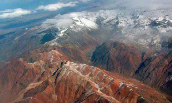 Ce se �nt�mpl? cu vulcanii dup? cutremurele majore. Fenomenul, descoperit recent de oamenii de ?tiin?? 407