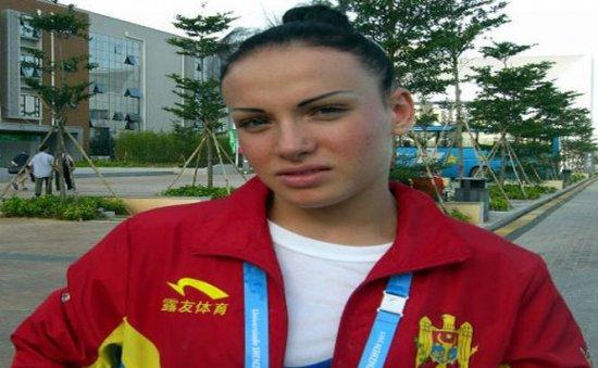 Sportivă din r. moldova a fost vândută pe 50.000 de dolari 479