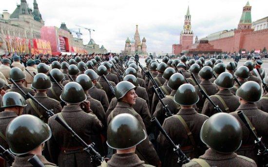Mişcare fără precedent în istoria Rusiei. Pasul pe care l-a făcut Putin este privit cu TEAMĂ de marile puteri ale lumii