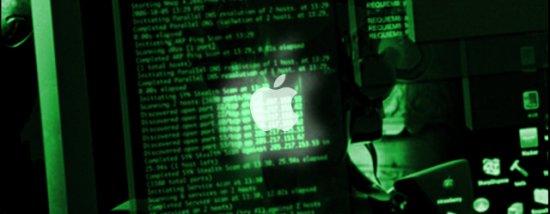 """Apple a fost lovită de hackeri. """"Un intrus a încercat să acceadă la datele noastre personale"""" 442"""