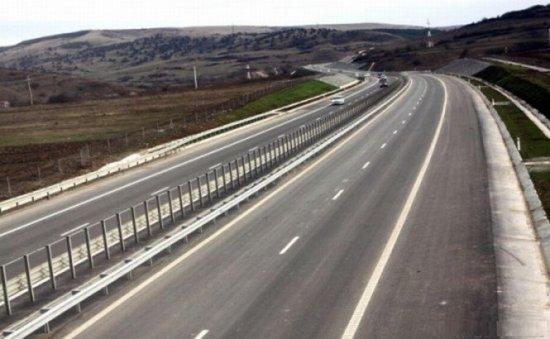 Ce facem în lipsa autostrăzilor? Va fi inaugurat un drum făcut din fonduri europene