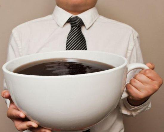 Bei mai mult de patru ceşti de cafea pe zi? Iată ce trebuie să ştii pentru a-ţi salva viaţa 482