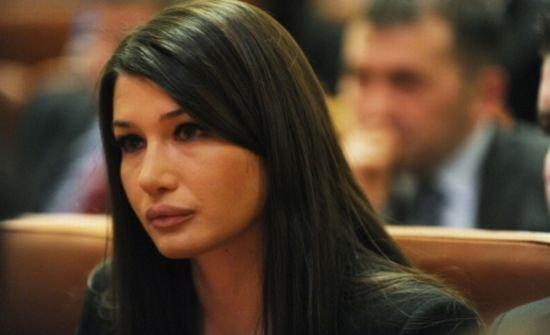 Sabina Petrescu Model Elena sabina petrescu elena băsescu, despre florin