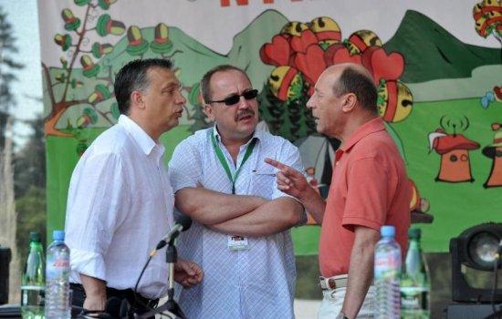"""Declaraţia preşedintelui care i-a lovit pe unguri unde îi doare mai tare. """"NU voi accepta niciodată asta"""" 442"""