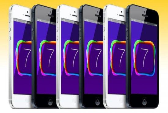 Top 10 lucruri pe care trebuie să le ştii despre iOS 7, noul sistem de operare al celor de la Apple 768