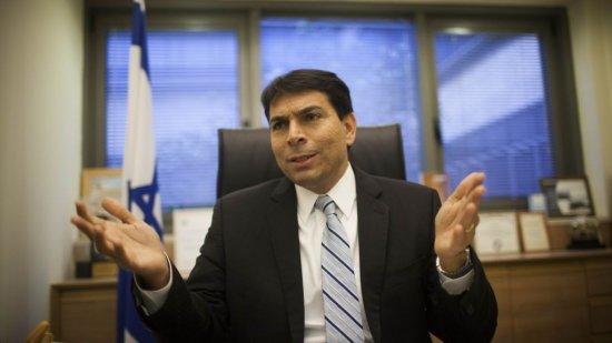 DECLARAŢIE DE RĂZBOI. Israelul este pregătit să atace Iranul 416