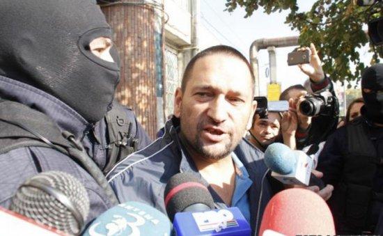 """Secvenţial. Pe cine a DERANJAT Traian Berbeceanu? La compromiterea comisarului-şef """"se lucra încă din 2007"""" 418"""