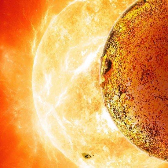 """""""Această planetă nu ar fi trebuit să existe"""". Descoperire uimitoare a astronomilor 442"""