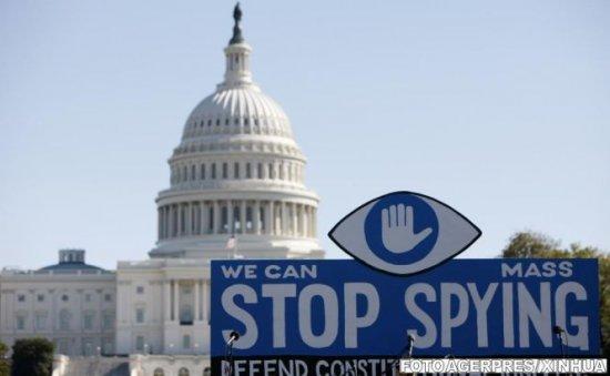 Norvegia, pe lista ţărilor spionate de SUA. Peste 30 de milioane de apeluri telefonice, interceptate 405