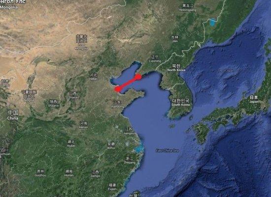 """MINUNEA pe care o pregăteşte China. """"Va fi cel mai MARE din lume"""" 442"""