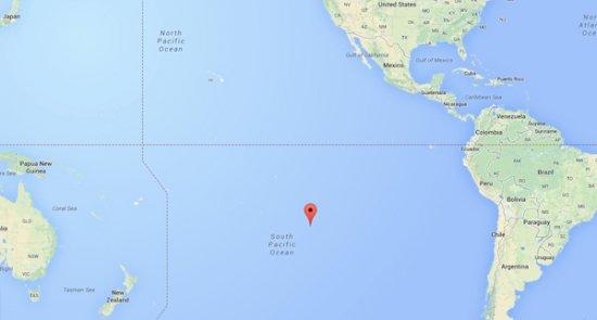 """""""Aşa arată Raiul pe Pământ"""". Insula din mijlocul lui """"Nicăieri"""" pe care trăiesc 48 de oameni. """"E o viaţă PERFECTĂ"""" 442"""
