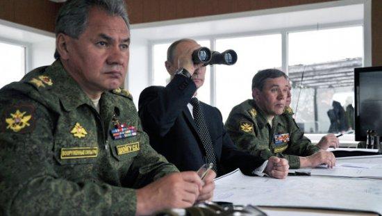"""RUSIA NU SE OPREŞTE. """"Putin vrea să STRIVEASCĂ virusul Maidanului"""" 442"""