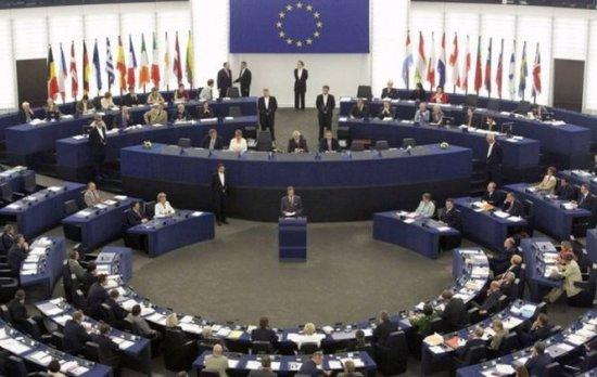 Europarlamentarii şi-au dat acordul pentru înfiinţarea Parchetului European 418