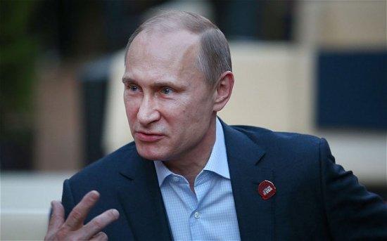 """Cuvintele INCREDIBILE rostite de Vladimir Putin, când credea că MICROFOANELE au fost oprite. """"E CATASTROFA secolului"""" 442"""