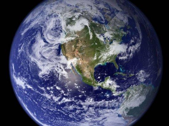 NASA: Suntem ÎN PERICOL! Civilizaţia se va prăbuşi 534