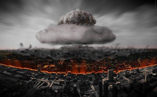 """""""RUSIA va arunca BOMBA ATOMICĂ!"""" Vom vedea cu ochii noştri cum se va împlini PROFEŢIA 442"""
