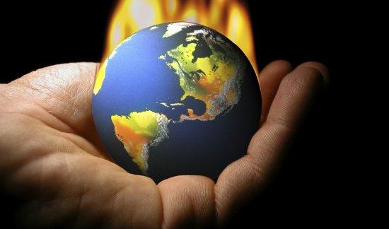 ONU: Fenomenele extreme din 2013, coerente cu evoluţia climei 482