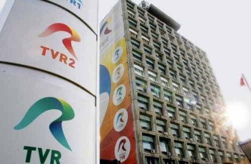 Vor să salveze TVR-ul pe banii noştri. TAXA pe care românii o plătesc lunar va fi MĂRITĂ 442