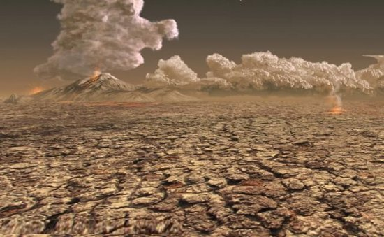 """DESCOPERIRE incredibilă făcută de cercetătorii americani: """"Ei ar fi putut să declanşeze cea mai mare extincţie din istoria Terrei"""" 482"""