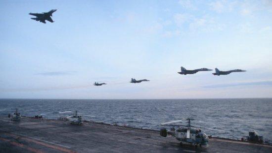 """""""Avioanele RUSEŞTI ne survolează ţara"""". Anunţul, făcut de ministrul Apărării 442"""