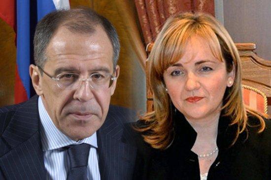 Chişinăul şi Moscova au discutat pe tema retragerii forţelor militare ruse din Transnistria 482