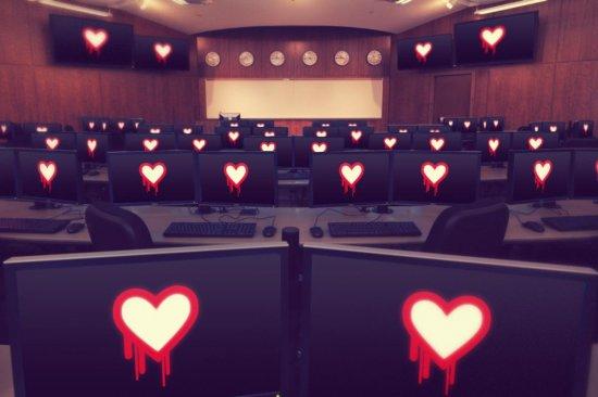 CATASTROFA care a zguduit Internetul începând de miercuri. Cum te poţi apăra împotriva Heartbleed 442