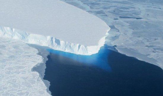 NASA avertizează: Nimic nu mai poate opri topirea gheţarilor. Zone populate vor fi inundate 407